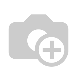 [70808173] Musical Scarf. Black with curvy manuscript white notes. Viscose 180 x 90cm