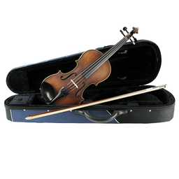 [10200-Outfit-1/4] Violin - Kreisler #120, Outfit, 1/4
