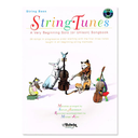 [S-37263] String Tunes - Double Bass 37263