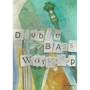 [S-1-db1114] Double Bass Workshop Volume 1 - Double Bass/Audio Access Online by Wallace LWDB1