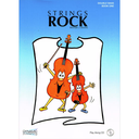 [S-BSR1] Strings Rock Book 1 - Double Bass by Stocks BSR1