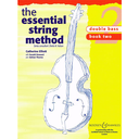 [S-M060105180] Essential String Method Book 2 - Double Bass by Nelson Boosey & Hawkes M060105180