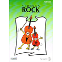 [S-BSR3] Strings Rock Book 3 - Double Bass by Stocks BSR3