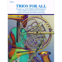 [S-1102868567] Trios for All - 3 Violas Warner Bros 1102868567