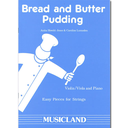[S-M01028] Bread and Butter Pudding - Violin/Piano Accompaniment by Lumsden M1028