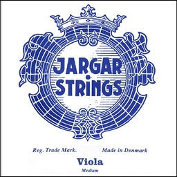 [90260-D (Medium)-15''-16.5''] Jargar Viola, D (Medium), 15''-16.5''