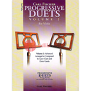 [S-BF41] Progressive Duets Volume 2 for Viola - Various - Carl Fischer